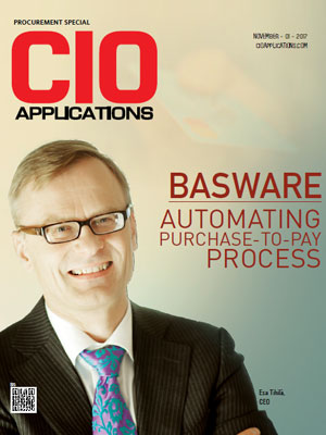 Basware: Automating Purchase-To-Pay Process